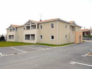 Annonce location Appartement tonnay-charente