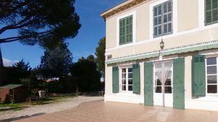 Annonce vente Maison avec terrasse marseille 13eme arrondissement