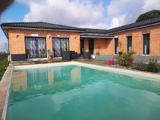 Annonce vente Maison avec garage la chapelle-gonaguet