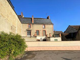Annonce vente Maison avec garage saint-florentin