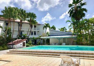 Annonce location Appartement avec terrasse saint-francois