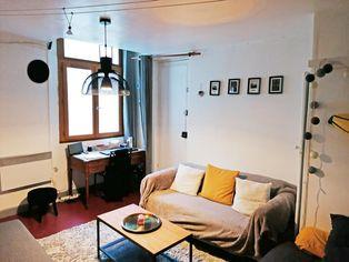 Annonce location Appartement au calme paris 4eme arrondissement