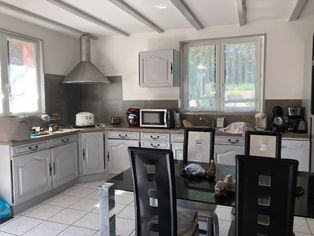 Annonce location Appartement corcieux