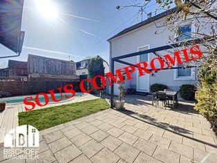 Annonce vente Maison habsheim