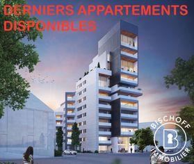 Annonce vente Appartement avec garage saint-louis