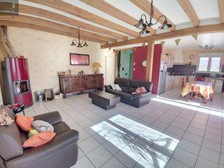 Annonce vente Maison avec garage saint-martin-de-lenne