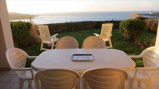 Annonce vente Appartement avec terrasse audierne