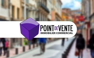 Annonce vente Local commercial grenoble