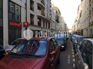 Annonce vente Local commercial levallois-perret