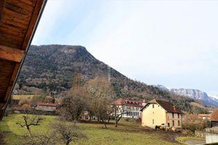 Annonce vente Maison avec terrasse faverges