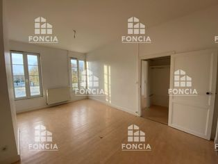 Annonce location Appartement lumineux rochefort