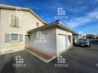 Annonce vente Maison avec garage gaillac
