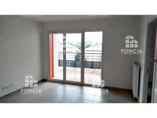 Annonce location Appartement saint-julien-en-genevois