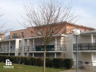 Annonce vente Appartement avec parking essey-lès-nancy