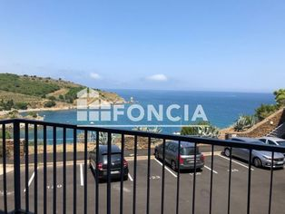 Annonce location Appartement banyuls-sur-mer