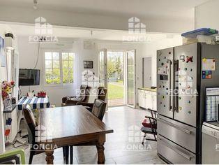 Annonce vente Maison de plain-pied cabourg