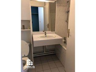 Annonce location Appartement avec parking fontenay-le-fleury
