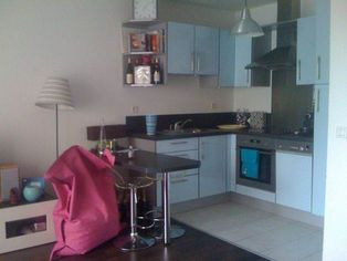 Annonce location Appartement avec parking élancourt