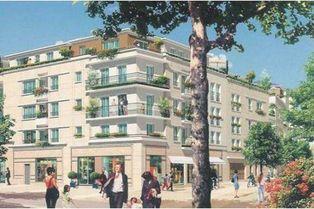 Annonce location Appartement saint-cyr-l'école