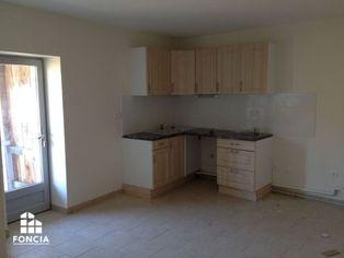 Annonce location Appartement avec cuisine aménagée saint-germain-de-joux