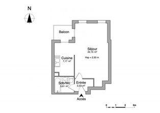 Annonce location Appartement argenteuil