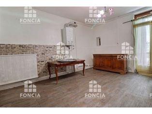 Annonce vente Appartement avec cave firminy