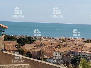 Annonce vente Maison avec terrasse saint pierre la mer