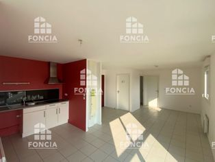 Annonce vente Appartement angoulins