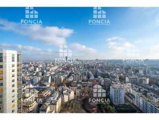 Annonce vente Appartement avec parking paris 15eme arrondissement