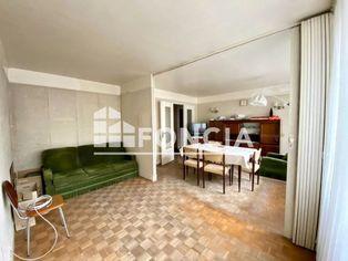 Annonce vente Appartement paris 20eme arrondissement