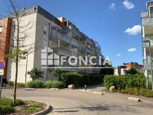Annonce vente Appartement eckbolsheim