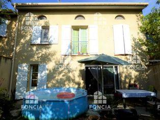 Annonce vente Maison saint-jean
