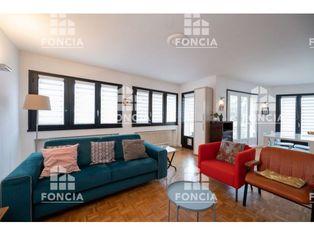 Annonce vente Appartement avec garage valence
