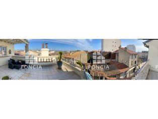 Annonce vente Appartement avec terrasse valence