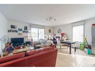 Annonce vente Appartement villefontaine