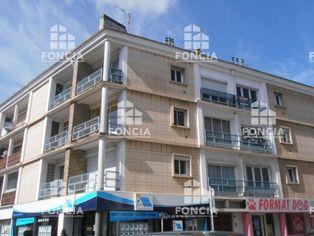 Annonce location Appartement saint-nazaire