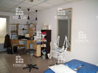 Annonce location Local commercial communay
