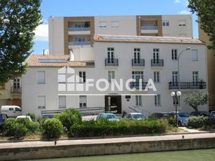 Annonce location Appartement narbonne