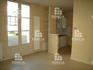 Annonce location Appartement châtellerault