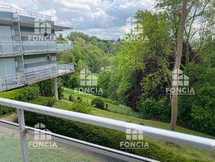 Annonce vente Appartement avec parking mont-saint-aignan