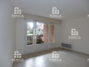 Annonce location Appartement avec terrasse tarbes