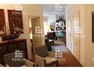 Annonce vente Appartement avec terrasse cogolin