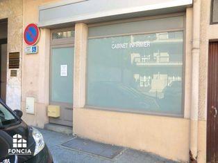 Annonce location Local commercial avec cave lourdes