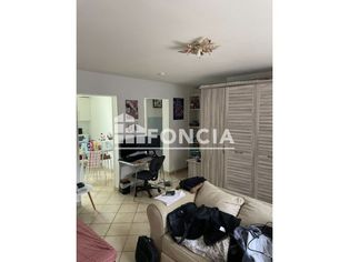 Annonce vente Appartement rivery
