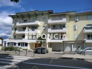 Annonce location Appartement tullins