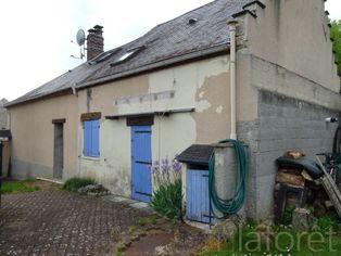 Annonce vente Maison avec terrasse blérancourt