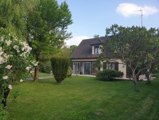 Annonce vente Maison avec garage estissac