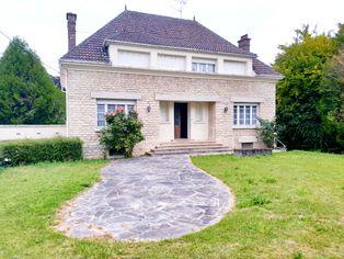 Annonce vente Maison avec garage pont-sainte-marie