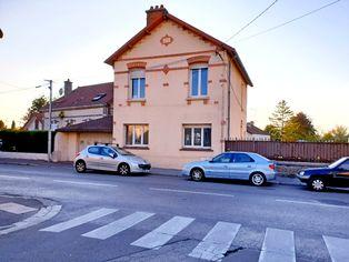 Annonce vente Maison avec garage saint-andré-les-vergers
