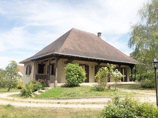 Annonce location Maison avec cuisine aménagée saint-parres-aux-tertres